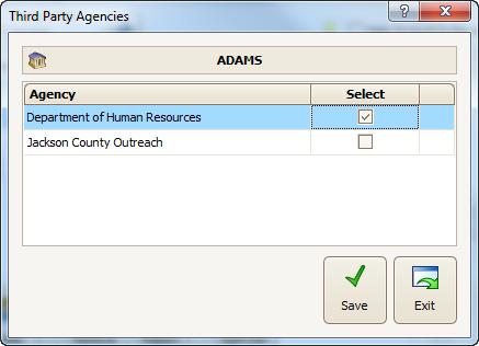 agency-list
