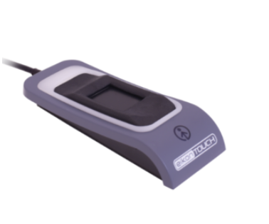 Procare USB Biometric Fingerprint ID Pad
