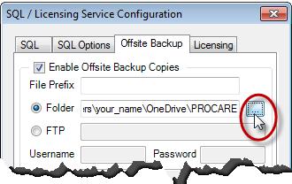 config-offsite-backup-folder
