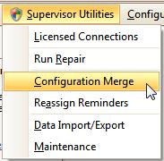Config-Merge-menu