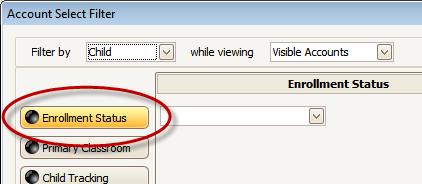 Filter-Enrollment-Status