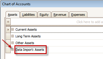 Imported-Assets-Category