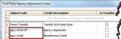 ag-adjust-codes