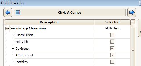 Child-Tracking-Item-Secondary-Classroom