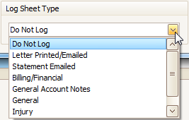 email-log-type