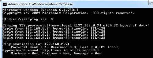 install-ping-license-server-name