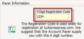 te-4-digit-reg-code