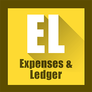 Expenses and Ledger