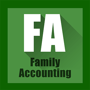 Family Accounting