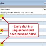 SchoolLeader Vaccine Schedule